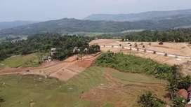 Jual Tanah Murah Jalur Puncak Dua