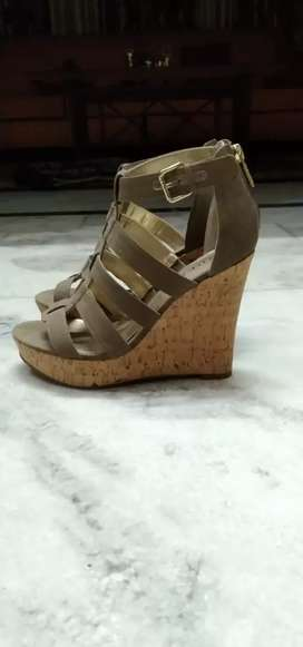 Guess Wedge Heels for Sale