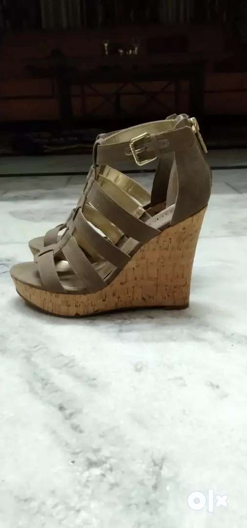 Guess Wedge Heels for Sale 0