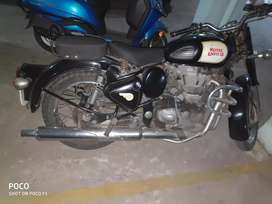 Royal Enfield Classic350 best condition