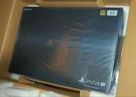 PS4 PlayStation 4 Pro 500 Million Limited Edition 2TB