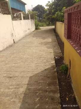 220 yards indivduel House for sell,Vijayawada 8km