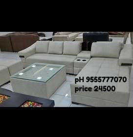 sofa brand new manufacturer rate