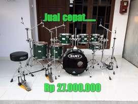 Mapex Orion profesional drum set