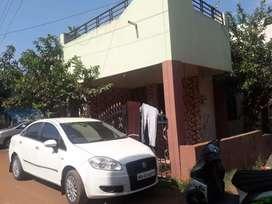 House for reant in ShahuNagar last Bus stop main road belgaum