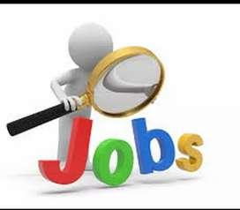 Urgent vacancies for field positions