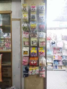 Salesman required for shop in nawababad