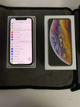 Apple Iphone refurbished  with accessories & 12 months seller warranty