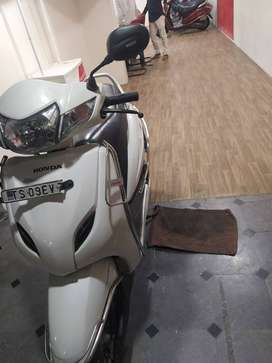 Good Condition Honda Activa 3G with Warranty |  7785 Hyderabad