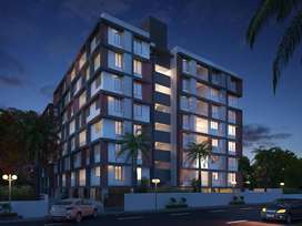 NEW 3 BHK APARTMENT SELL AT VEJALPUR