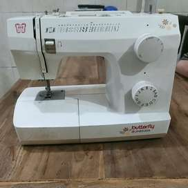 Mesin Jahit Portable BUTTERFLY JH8530A