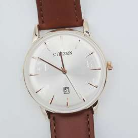 Crysma, citizen, watches