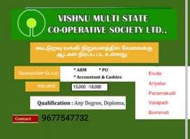 Vishnu society bank