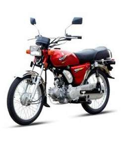 Suzuki 110CC Rickshaw For Sale
