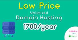 Unlimited Web Hosting On Cheap Price