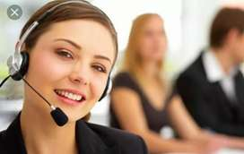 Hindi call centre Need Fresher or Experienced candidates