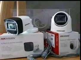 Kamera CCTV solusi rumah aman dari pencuri paket berikut pasang