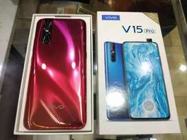 Sale on VIVO phone 128gb and 8gb in warranty