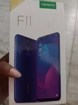 Mobile phone f11