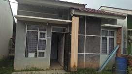 Oper kredit rumah tipe 36 lokasi TL. JamBe be