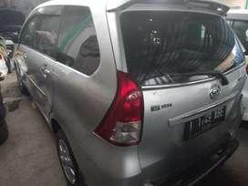 Daihatsu Xenia R Deluxe MT 2013
