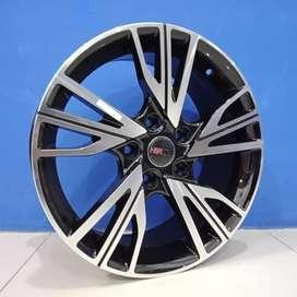 Velg Mobil BMW, Discovery dll R17 HSR Wheel BAYERISKET BMF