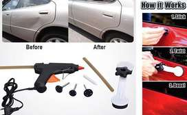 Online New Arrival Car Dent Removal Repair Tool Kit – Pops A Dent More