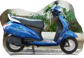 Excellent Condition Activa Scooty 3g