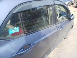 Hyundai Accent petrol of 2015
