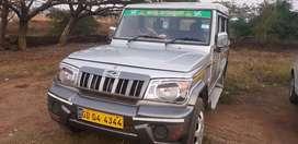 Mahindra Bolero Plus BS IV, 2012, Diesel