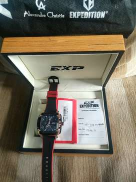 Jual cepet jam EXPEDITION