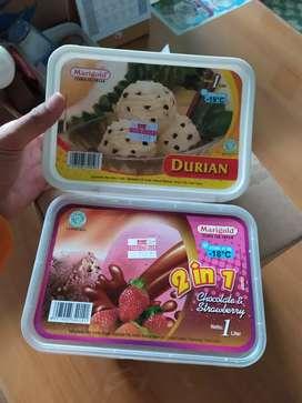Itaria Ice Cream
