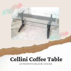 CELLINI Coffee Table (preloved)