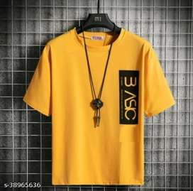 Men's t-shirt free home delivery