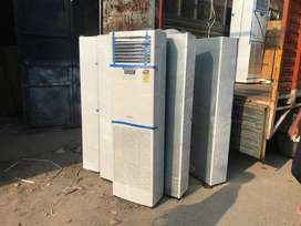 ALL BRANDED TOWER AC AVAILABLE FOR SALE BRAND-LG,VOLTAS, USED TOWER AC