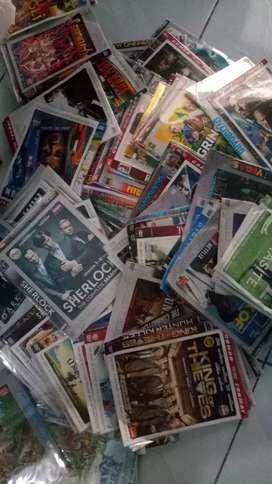 Film & Kartun Dvd player