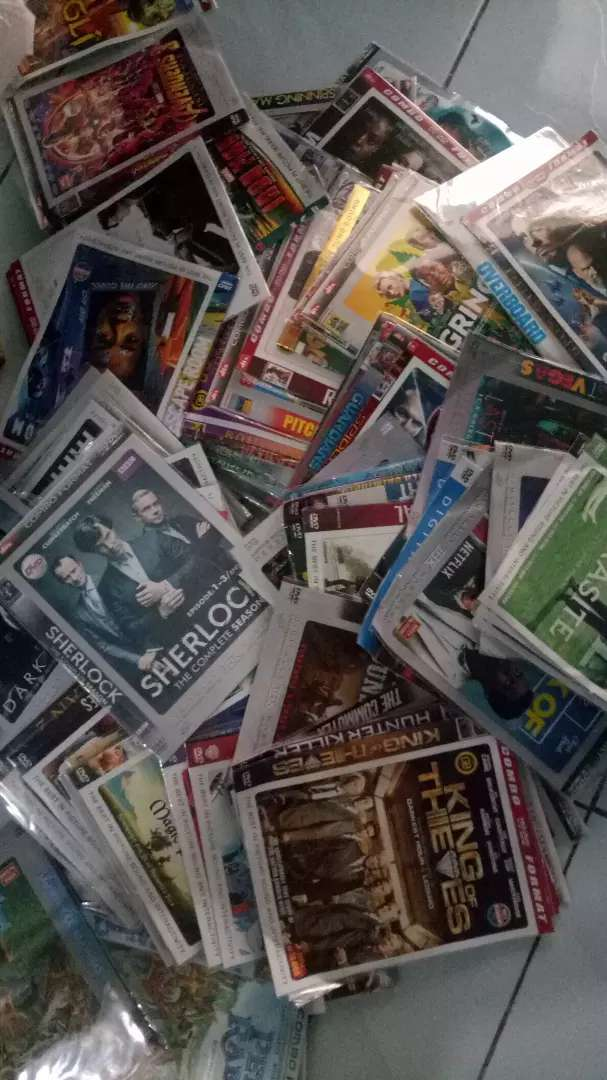 Film & Kartun Dvd player 0
