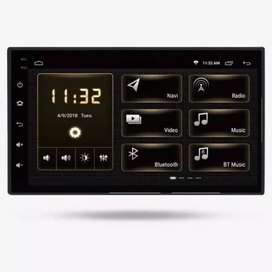 Head Unit Android 8.1 Universal