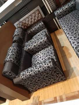 New sofa set available at very low prices