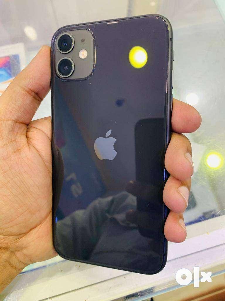 iPhone 11 Get Refurbised At Geniune Price