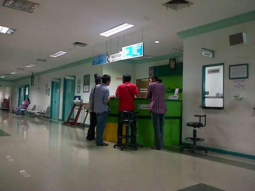 Dijual Rumah Sakit Condong Catur Sleman Yogyakarta