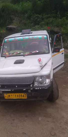 Tata Sumo 2005 Diesel 92000 Km Driven