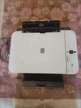 Canon MP 258 printer