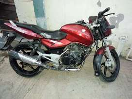 Full and good condition