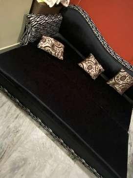 Very comfy new Sofa