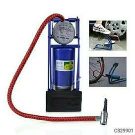 Air pump for all vehicles