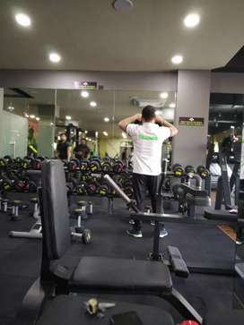 Home personal training for fat loss or general
