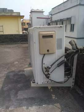 AC servicing contact + home service 499