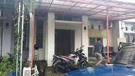Dijual rumah dalam perumahan jalan bontotangnga, hertasning baru