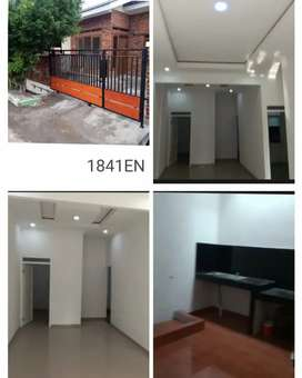 Rumah baru renovasi cantik harga minimalis